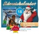 Müller Adventskalender: Terminator Genisys DVD/Blu-ray für 7,99€/9,99€
