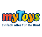myToys 2 verschiedene 10€ Gutscheine ab einem MBW von 30€ & 49€