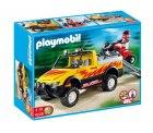 MyToys: PLAYMOBIL Pick-Up mit Racing Quad für nur 17,94 Euro statt 25,00 Euro bei Idealo