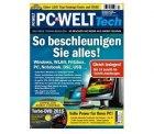 PC-WELT Sonderheft – So beschleunigen Sie alles – kostenlos downloaden statt 9,90 Euro