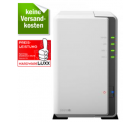 eBay: Synology DiskStation DS215j für 144€ (PVG: 159€)