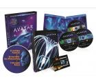 Saturn: Avatar – Extended Collector´s Edition: 3 Blu-rays mit Fanbuch für nur 12,99 Euro statt 21,89 Euro bei Idealo