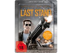 Saturn: Verschiedene Uncut Blu-ray Steelbooks für je 6,99 Euro statt 19,95 Euro bei Idealo