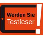 Spiegel Digital – 3x gratis für Tester