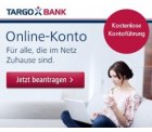 TARGOBANK: grundgebührenfreies Online-Konto + 100 € BestChoice Gutschein