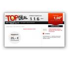 Telekom Internet Flat 1000 + 25 € amazon Gutschein für 4,99 € , 3GB für 6,99 €, 9GB für 9,99 € mtl. @ 24mobile