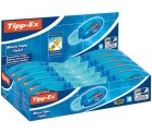 Tipp-Ex Korrekturroller Microtape 10 Stück im Karton für 6,98€ [idealo 30,99€] @Amazon