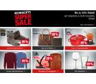 Weihnachts-Super-Sale @Galeria Kaufhof mit vielen Rabatt-Aktionen + 15% Gutschein