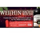 Weinvorteil 2 Gutscheine: 10% auf Alles, auch Aktionen / ab 18 Flaschen kostenlose Lieferung