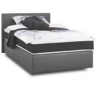 XXXL: CARRYHOME Boxspringbett 120×200 mit Matratze für nur 249 Euro statt 506 Euro + Gutschein für kostenlosen Versand