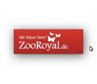 ZooRoyal Diverse Gutscheine z.B. 10,- € Gutscheine mit 75€ MBW