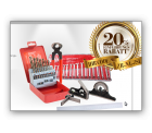 Zoro Tools 2x 10€ Gutscheine mit einem MBW von 75€ oder 100€ + 20% Rabatt auf ausgewählte Produkte