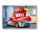 1 Powerball Tippschein-Share gratis @Lottoplus.com