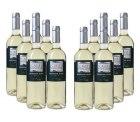 12 Flaschen mehrfach prämierter Bodegas Vinedos Contralto Sauvignon Blanc für 35€ inkl. Versand @Weinvorteil