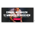 12 Monate Magine TV für einmalige 49,99€ statt 83,88€ [ 40% sparen ]