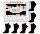 12 Paar Sneaker Socken für Sie und Ihn für je 2,95€ + Versandkosten @Julido