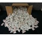 20kg Spülmaschinentabs (ca.1000 St) 5in1 in normaler Folie für 29,90€ [idealo 44,90€] @ebay
