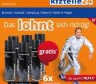 6x Bremsenreiniger gratis MBW 50€ bei Artikel von Becker