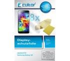 8x Samsung Galaxy S5 Displayschutzfolie klar für 1,- € inkl. Versand @ eBay