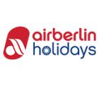 AirBerlin Holidays: 30,- € Gutschein ohne MBW