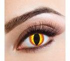 Amazon: 30 Prozent Rabatt auf farbige Kontaktlinsen mit Gutscheincode KARNEVAL30