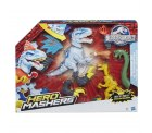 Amazon: Hasbro Jurassic World Hero Mashers Indominus Rex vs. Velociraptor für nur 13,50 Euro statt 29,95 Euro bei Idealo