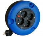 Amazon: Kopp 221115006 Kabelbox 5 m, blau/schwarz für nur 8,99 Euro statt 22,39 Euro bei Idealo