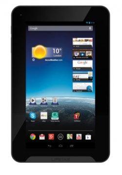 [ B-Ware ]  MEDION LIFETAB E7312 MD 98488 Tablet PC 18cm/7zoll 8GB 1GB Android 4.2 titan für 49,99 € [ Idealo 87,99 € ] @ eBay