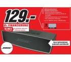 [LOKAL @MediaMarkt Brandenburg] Bose SoundLink Mini II für 129 € [idealo: 167€]