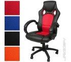 Bürodrehstuhl BDS22 (verschiedene Farben) für 58,95 € (73,75 € Idealo) @eBay