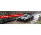 Einmalige-Events.de: Diverse Gutscheine für Panzer, Ferrari etc. fahren