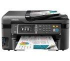 Epson WorkForce WF-3620DWF Multifunktionsdrucker mit WLAN für nur 99,90€ [idealo: 117,80€]