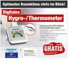 Hygro/Thermometer GRATIS @ pearl, nur VSK