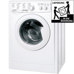 INDESIT Waschmaschine IWSC 51051 für 199€ inkl. Versand [Idealo 214€] @ eBay
