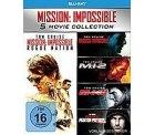 Mission Impossible 1-5 Box (Blu-ray) für 29,99€ [idealo 44,98€] @Amazon