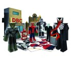 [Plus Produkt] Jazwares 12810 Ultimate Spiderman Deluxe Bastelset für 3,91 € [ Idealo 22,90 € ] @ Amazon