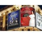 Sale auf Musicals&Shows, z.B. Sinatra & Friends oder Elisabeth-Das Musical ab 28,50€ (Normalpreis: 41,90€) @vente-privee