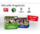 Sky Fussball-Bundesliga-Paket + gratis Sky on Demand, Sky Go und Sky+ HD Festplattenleihreceiver  für 19,99 € mtl. statt 35,99 € mtl. @Sky