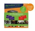 Sky Online TV Box inkl. 2 Monate Sky Entertainment & Cinema für 19,99 € (25,00 € Idealo) @Saturn
