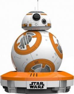 Sphero app-gesteuerter Kugelroboter BB-8 für 115,99 € oder als Neukunde 100,99 € (158,89 € Idealo) @OTTO