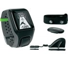TOMTOM Multisport GPS Sportuhr mit Brustgurt für 111,00 € (159,27 € Idealo) @Saturn