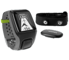 TOMTOM Multisport Sport GPS Sportuhr für 99,00 € (159,95 € Idealo) @Media Markt