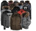 URBAN CLASSICS Vintage Winter Jacken & Parkas Damen & Herren für 39,90 € (79,10 € Idealo) @eBay