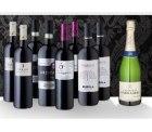 Weinfreunde: Diverse Gutscheine z.B. 20,- € Rabatt mit einem MBW von 100,- €