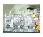 XXXL Shop: 26 Leonardo Trinkgläser oder Whiskygläser für nur 14,49 Euro statt 24,75 Euro bei Idealo