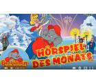 youtube: je 1 kostenloses Hörspiel von Benjamin Blümchen, Bibi Blocksberg und Bibi & Tina