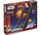 Amazon: Revell Star Wars Kylo Rens Command Shuttle für nur 13,06 Euro statt 26,49 Euro bei Idealo