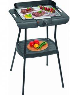 Clatronic BQS 3508 Barbecue-Standgrill für 14,95 € (24,99 € Idealo) @Zengoes