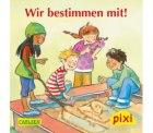 Das neue Pixi Buch Niemand darf uns wehtun gratis @Kinderhilfswerk