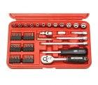 Famex 590-SD-40 Mechaniker-Steckschlüsselsatz für 7,99 € (23,41 € Idealo) @Notebooksbilliger